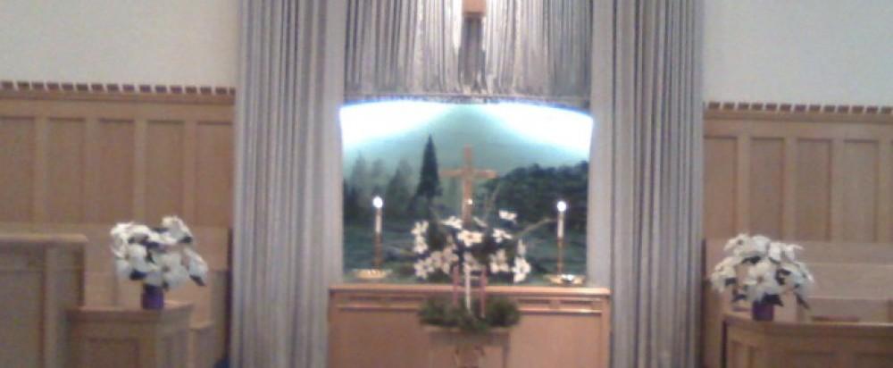 First Baptist Church, Tarentum PA